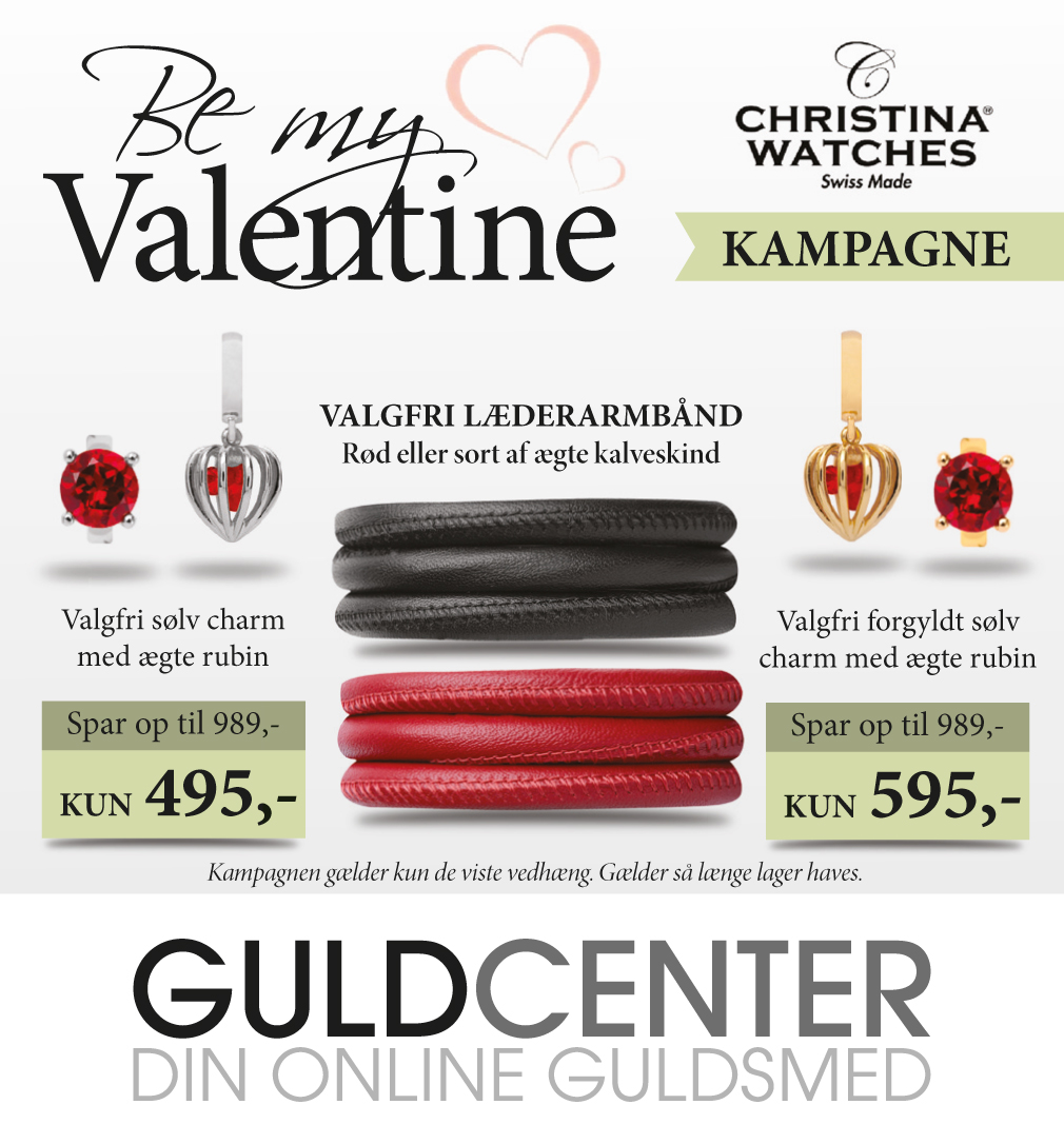 Collect-Valentine-kampagne