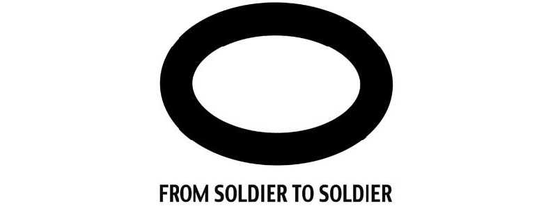 From soldier to soldier